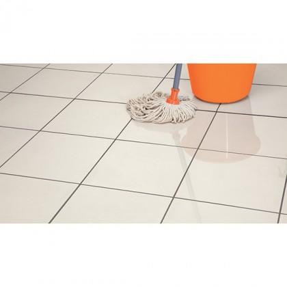 DESANS 189 Liquid Floor Wax Mop n Shine Floor Cleaner 4000 mL