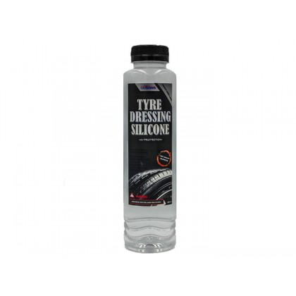 Desans 118 Tyre Dressing Silicon 400 mL