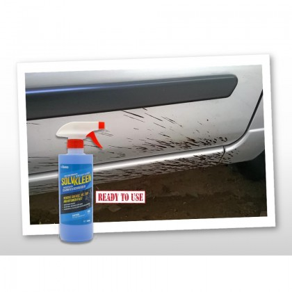 Desans 788 Solv-Kleen Spray Degreaser